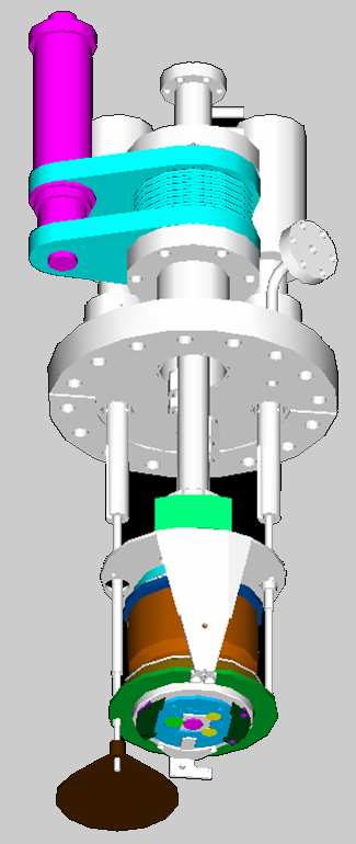Substrate Manipulator